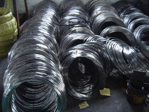 钢结构房屋用不锈钢丝